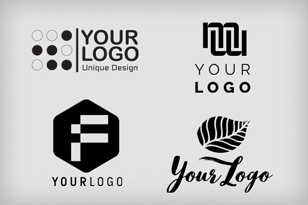 Designing and producing a logo
