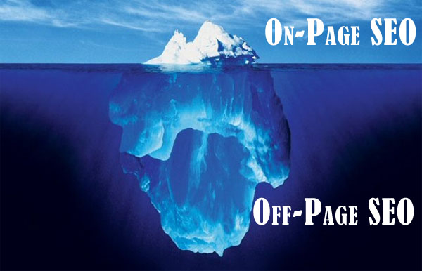 on off page seo